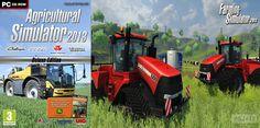 Farming Simulator 2013 torrent