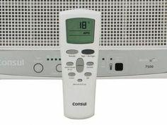 Ar Condicionado de Janela Consul 7.500 BTUs Frio - CCN07B c/ Controle Remoto com as melhores condições você encontra no Magazine Tonyroma. Confira!