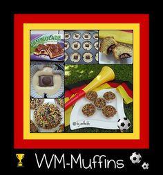 'WM-Muffins'