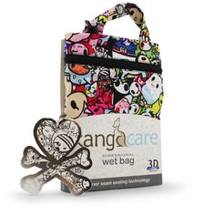 Kanga Care Wet Bag - tokidoki x Kanga Care - tokiJoy