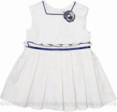 Dress - TUTTO PICCOLO 5214