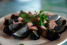 Century Eggs | 14 Unusual Foods That Are Only For The Brave Of Heart