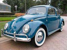 1964 VW beetle!      'bandit'