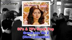 ''Grand mix no Slow collection. Greek, Pop, Youtube, Collection, Popular, Pop Music, Youtubers, Youtube Movies
