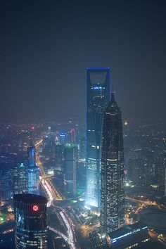 Lost in Shanghai