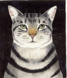 artemisdreaming:  Top Cat Kay Mc Donagh HERE