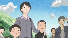 LFF 2014: Anime 'Giovanni's Island' is a great wartime drama BFI London Film Festival 2014