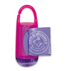 diaper bag dispenser.  a must have for diaper changes on the go.  especially for traveling