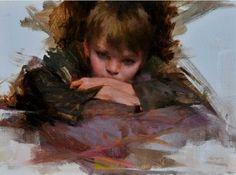 richard schmid painting - Google Search