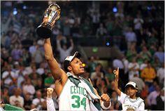 Boston Celtics - Basketball Team News