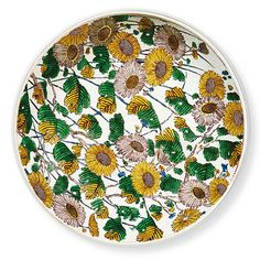 zakka collection Japanese dish plate 九谷焼