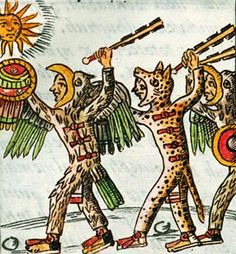 Ancient Mexico - The Civilizations of Ancient Mesoamerica