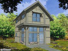 Pre-fab Tin Homes Kit - Sidekick Homes - Cube 2