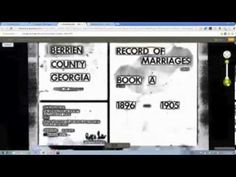 Understanding More About the Records You Are Using - Where did this record come from?  Why was it created?  What's included in this particular database and what's not?  Join Crista Cowan for a look at how you can learn more about the records you are using in your family history research.  These records weren't created for genealogy purposes but understanding them better will help make your research time more effective and your family tree more accurate. #genealogy