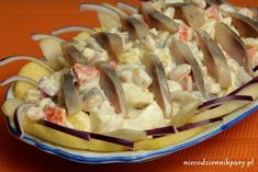 New Seafood Pasta Recipes Fish 69 Ideas Salmon Recipes, Fish Recipes, Seafood Recipes, Baking Recipes, Seafood Pasta Dishes, Seafood Bake, Russian Desserts, Russian Recipes, Top Salad Recipe