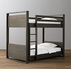 RH Baby & Child's Wyler Bunk Bed Collection