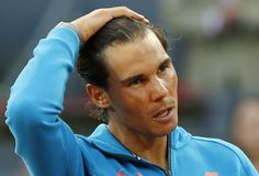 Nadal retires from match for first time in six years