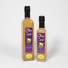 Premium 25-year White Balsamic- Olive Cart