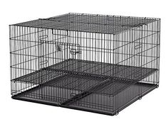 Midwest Homes for Pets 248-10 Puppy Playpen with Plastic Pans and 1-Inch Floor Grid - http://www.thepuppy.org/midwest-homes-for-pets-248-10-puppy-playpen-with-plastic-pans-and-1-inch-floor-grid/