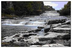 aysgarth falls - Google Search Yorkshire England, Yorkshire Dales, North Yorkshire, Cascade Falls, Fall River, Most Visited, Places To Visit, Waterfalls, Travel