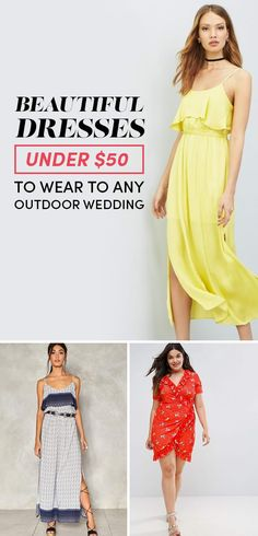 7f8cff6e33c 29 Beautiful Dresses Under  50 To Wear To Any Outdoor Wedding