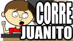 Corre Juanito (Video Musical) Spanish Colors, Color Songs, Spanish Songs, Chemistry Class, Video Go, Zebras, When Someone, Youtube, Musicals