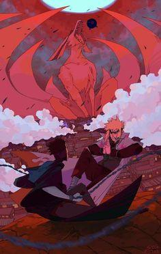 Anime: Naruto Shippuden <Don't forget to support the artist> Anime Naruto, Naruto Fan Art, Naruto Shippuden Sasuke, Naruto Cute, Naruto And Sasuke, Boruto, Itachi, Naruto Wallpaper, Naruto Uzumaki Wallpapers