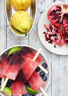 4th of July Cocktail Cooler Popsicles