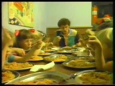▶ ABC for Kids: Video Hits: Spaghetti Bolognaise - Peter Combe - YouTube