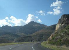 Transmountain Drive, El Paso  love this drive