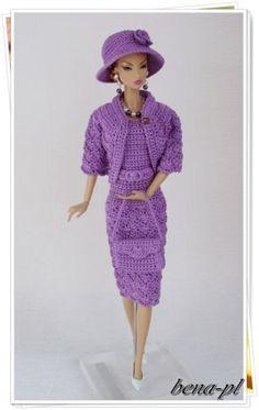 bena-pl-Clothes-for-Silkstone-Vintage-Barbie-Victoire-Roux-OOAK-outfit