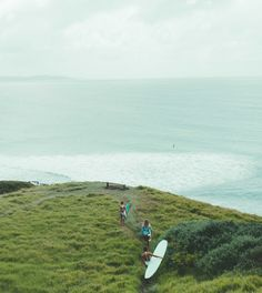 paddle out time || Shop the Surf Capsule Collection