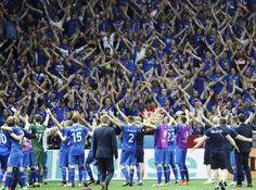 L'Angleterre subit une véritable humiliation