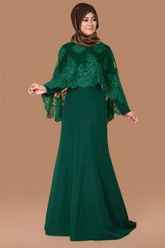 Latest Fashion Cape Style Abaya with Hijab Fashion – Girls Hijab Style & Hijab Fashion Ideas Abaya Fashion, Fashion Dresses, Fashion Cape, Afghani Clothes, Beautiful Dresses, Nice Dresses, Dress Brokat, Muslim Women Fashion, Hijab Style