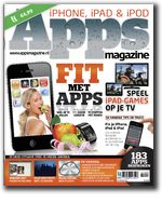 Apps Magazine on iPad. The best advice on apps. There are thousands of apps in the AppStore, and that number is still growing. There's an app for almost anything. The question is: how to find the good ones?  Apps Magazine gives you the answers, and more: reviews, features and the latest gadgets, app-tests, and even workshops for the more complicated apps.
