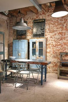 interior design | decoration | home decor | modern industrial | loft https://www.facebook.com/leloftinteriordecoration/