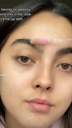 Sfx Makeup, Hair Makeup, Henna Inspired Tattoos, Grunge Makeup Tutorial, Chinese Makeup, Black Aesthetic Wallpaper, Makeup For Brown Eyes, Aesthetic Makeup, Creative Makeup