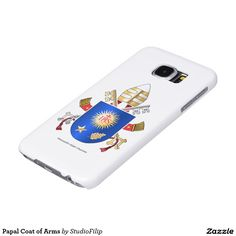Papal Coat of Arms Samsung Galaxy S6 Case