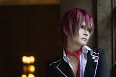 Ayato Sakamaki - NearRoCasu(NearRocasu Fortuna) Ayato Sakamaki Cosplay Photo - WorldCosplay