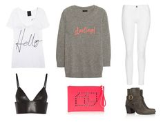 Beyond the beauty hall | Style | White jeans
