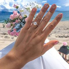 Congratulations on your engagement and Dorian. Your whirlwind romance is something straight out of a storybook. Wedding Engagement, Engagement Rings, Diamond Ice, 4 Months, Mendoza, Romance, Connection, Day, Future