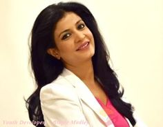 Aaj Tak News Anchor Anjana Om Kashyap Biography, Net Worth, Marriage, Husband, Children