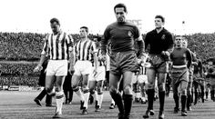 Road to Cardiff 2017 | Juventus - Real Madrid 1962