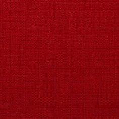 Warwick Fabrics : CARGO, Colour SCARLET^