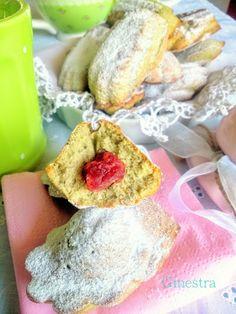 la ginestra e il mare: Il segreto delle madeleines con la gobba