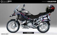 Exclusive and personalized graphics made in italy for each bike model!!! For more information contact me on www.facebook.com/.... Se sei interessato a grafiche personalizzate realizzate in Italia per ogni modello di moto contattami a www.facebook.com/... o a info@frankricci.it