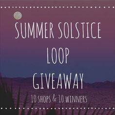 HEAD TO >>>>>@alamodemodernboutique  @RevolutionaryShops is hosting an amazing loop giveaway. Are you ready? There are 10 shops and 10 winners!! All you have to do is follow the instructions below. Good Luck! We will be giving away a pair of calcedony drop earrings (see previous photo) Shipping to the US is included international shipping may apply!  How do you enter? It's super easy:  1. Follow me @kuriyasuno ALL other accounts and our host in the loop.... we will be checking!  2. DOUBLE…