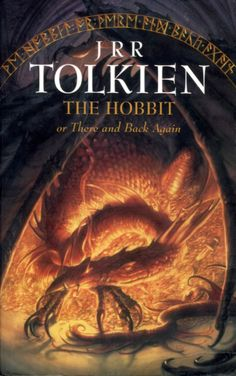 "Most people haven't actually read ""The Lord of the Rings"" series but thoroughly enjoyed the movies.  If you're one of those people, try reading ""The Hobbit"" instead.  Do it now before the movie comes out!"