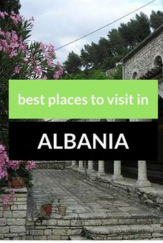 There are only a few places in Europe that have managed to stay pretty much off the tourist radar. Albania is one of them. Discover the best places to visit in this little known Balkan country.
