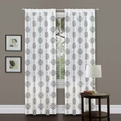 Lush Decor Isabella Curtain Panel, 42-Inch by 84-Inch, White by Lush Decor, http://www.amazon.com/dp/B008VO8MES/ref=cm_sw_r_pi_dp_1nV4rb046D6NA